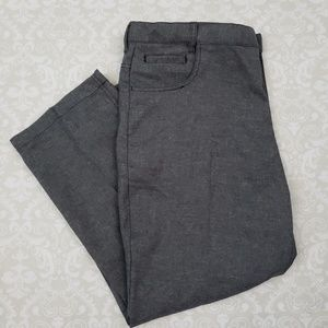11a2a343ab Haband's Fit-Forever Mens Pants W:40 L:S